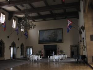 Main Ballroom - Grosse Pointe Yacht Club