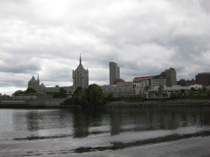 Albany, New York - The State Capital