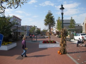 Main Street - Cape May