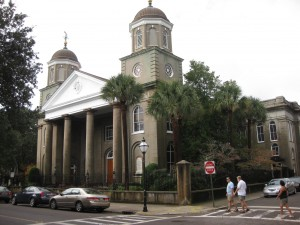 Church in Charleston, SC