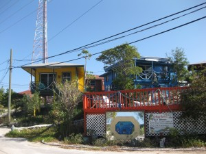 Island Homes on Staniel Cay
